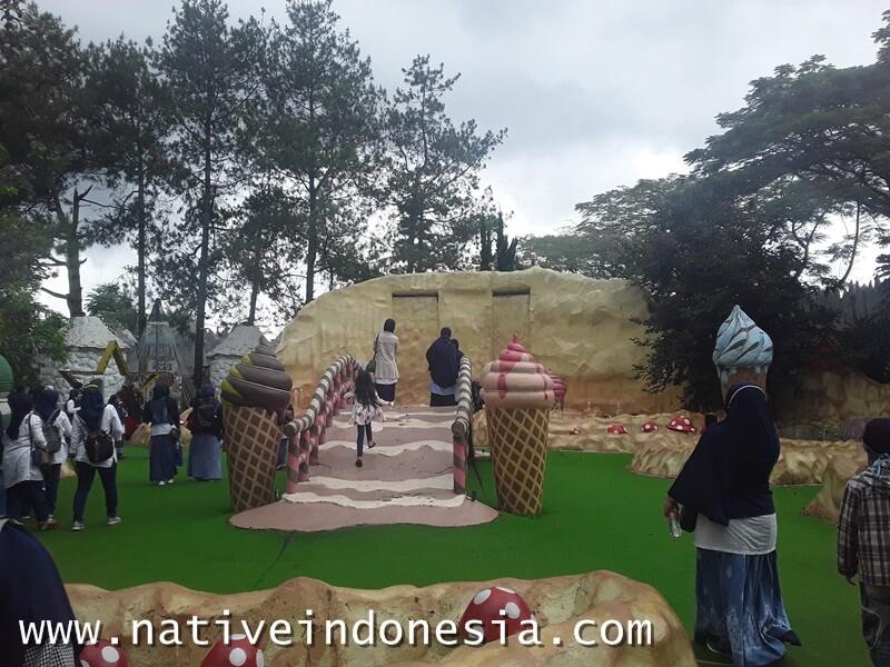 ice cream park