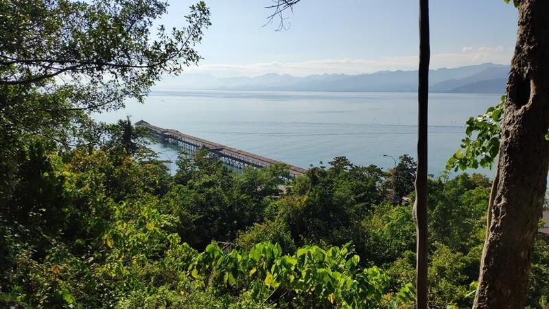 sejarah pulau karampuang
