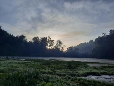 Ranu Pani, Danau Indah Di Desa Terakhir Lereng Semeru