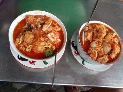 9 Tempat Kuliner Seblak di Bandung, Yang Bikin Ngiler